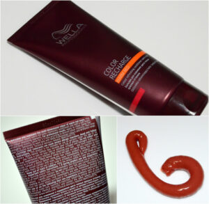 Wella Professionals Color Recharge Conditioner - Red 3