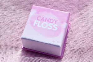 W7 Candy Floss Brightening Face Powder Review / Swatches