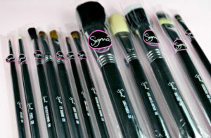 Sigma Essential 12 Piece Brush Kit from Beauty Chamber - Review 3