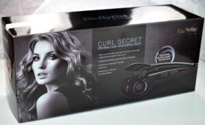 BaByliss Curl Secret Review 4