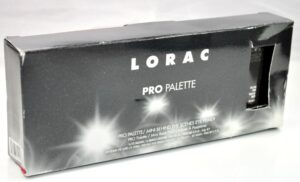 Lorac Pro Palette Review and Swatches 3