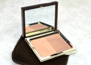 Clarins Mineral Bronzing Duo Compact 3