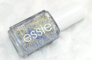 Essie On A Silver Platter Nail Polish Review / Swatches 4