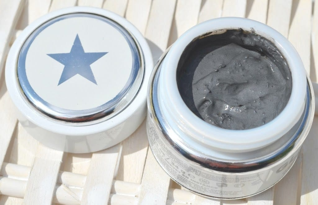 GLAMGLOW Supermud Clearing Treatment Review - a purifying face mask to treat spots, pores and imperfections