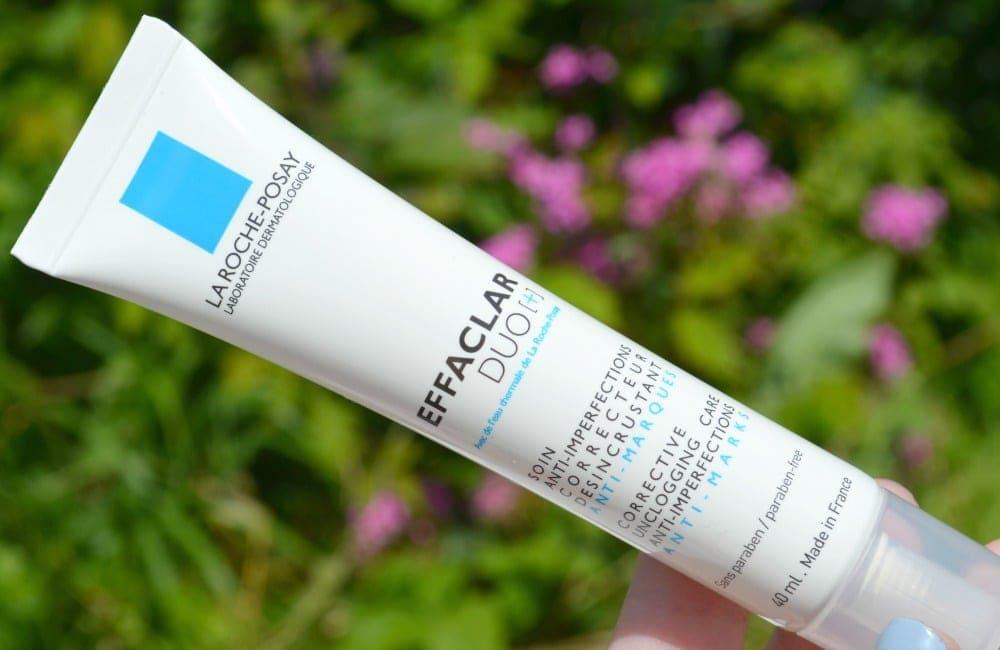 La Roche-Posay Effaclar Duo + Review