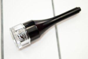 Barry M Waterproof Gel Eyeliner Review / Swatches 3