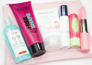 Birchbox October 2014 | Contents & First Impressions 3