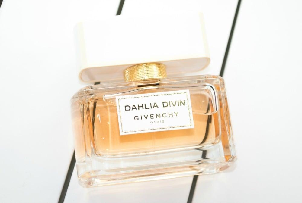 Givenchy Dahlia Divin Eau de Parfum Review + Giveaway