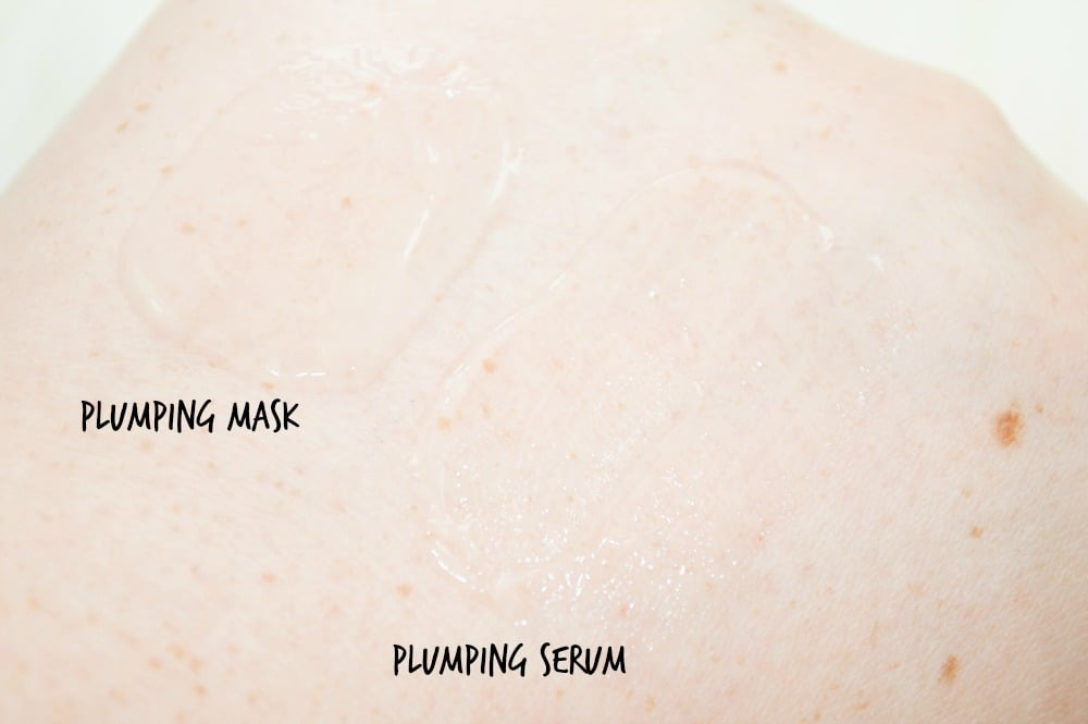 Nip + Fab Dragon's Blood Fix Range Review - Cleansing Pads, Plumping Mask and Plumping Serum