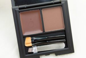 Sleek MakeUP Brow Kit Review and Swatches 3