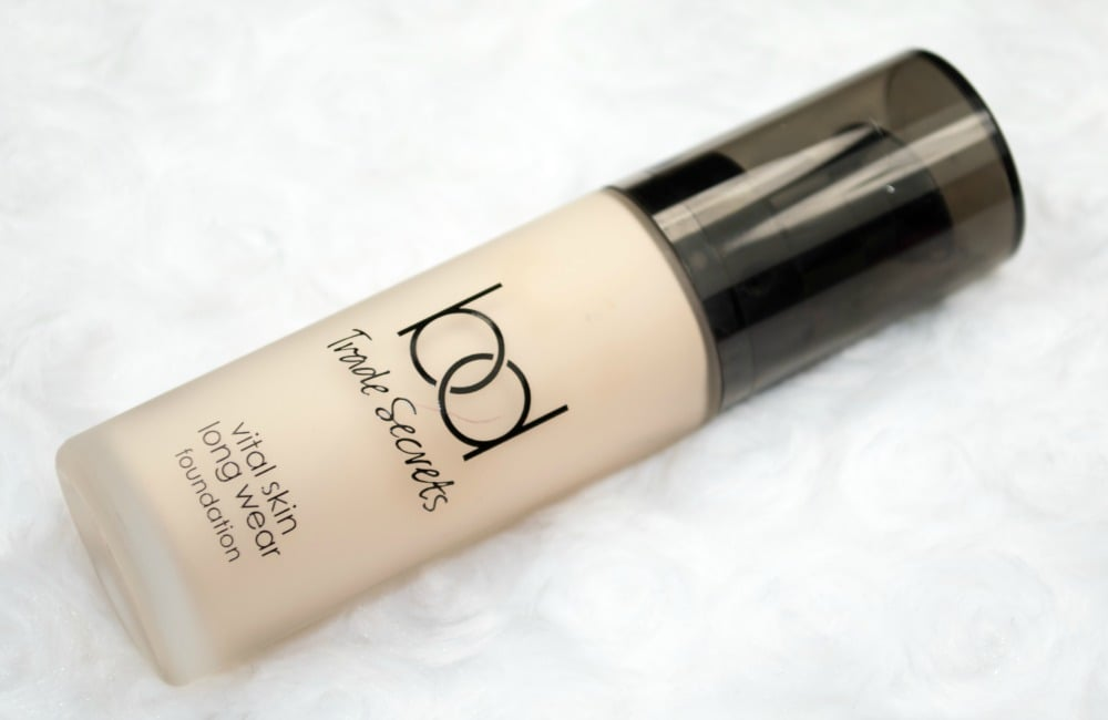 Top 7 Beauty Must-Haves under £10 from Beauty at Tesco