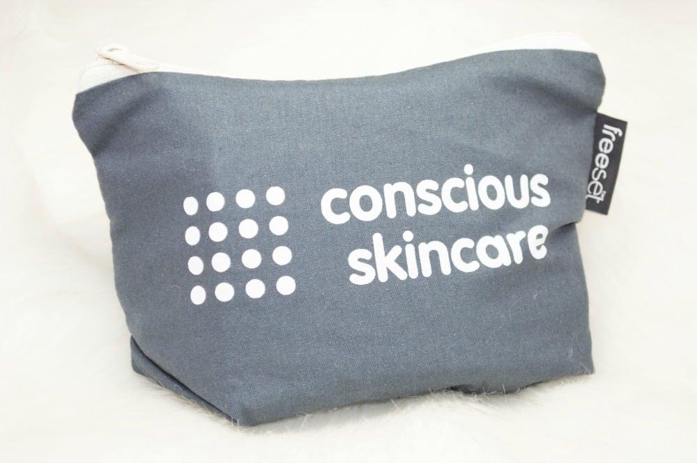 Conscious Skincare Indulgent Organic Mini Spa Set Review