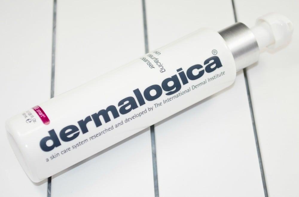 Dermalogica Skin Resurfacing Cleanser Review