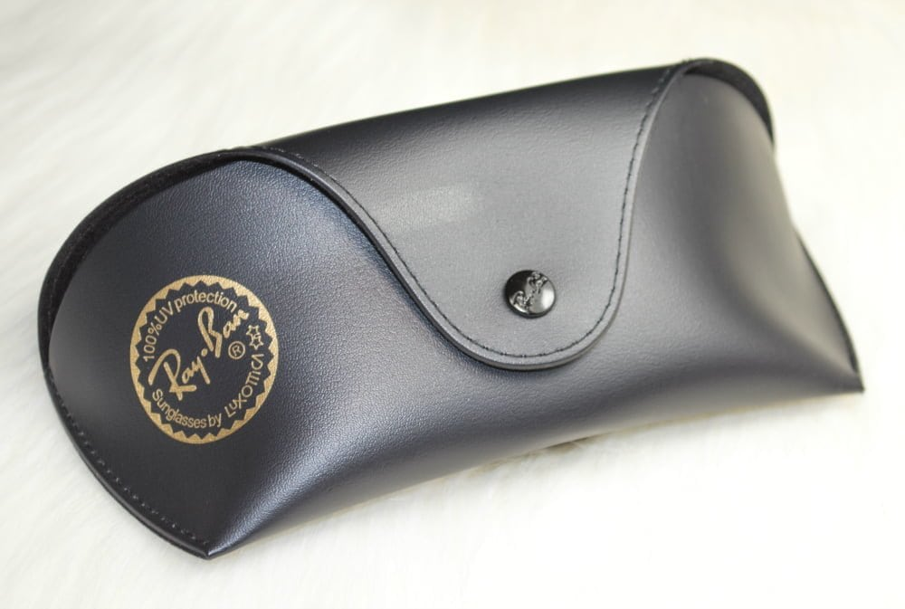 ac4d73c915d Ray-Ban 3386 Review