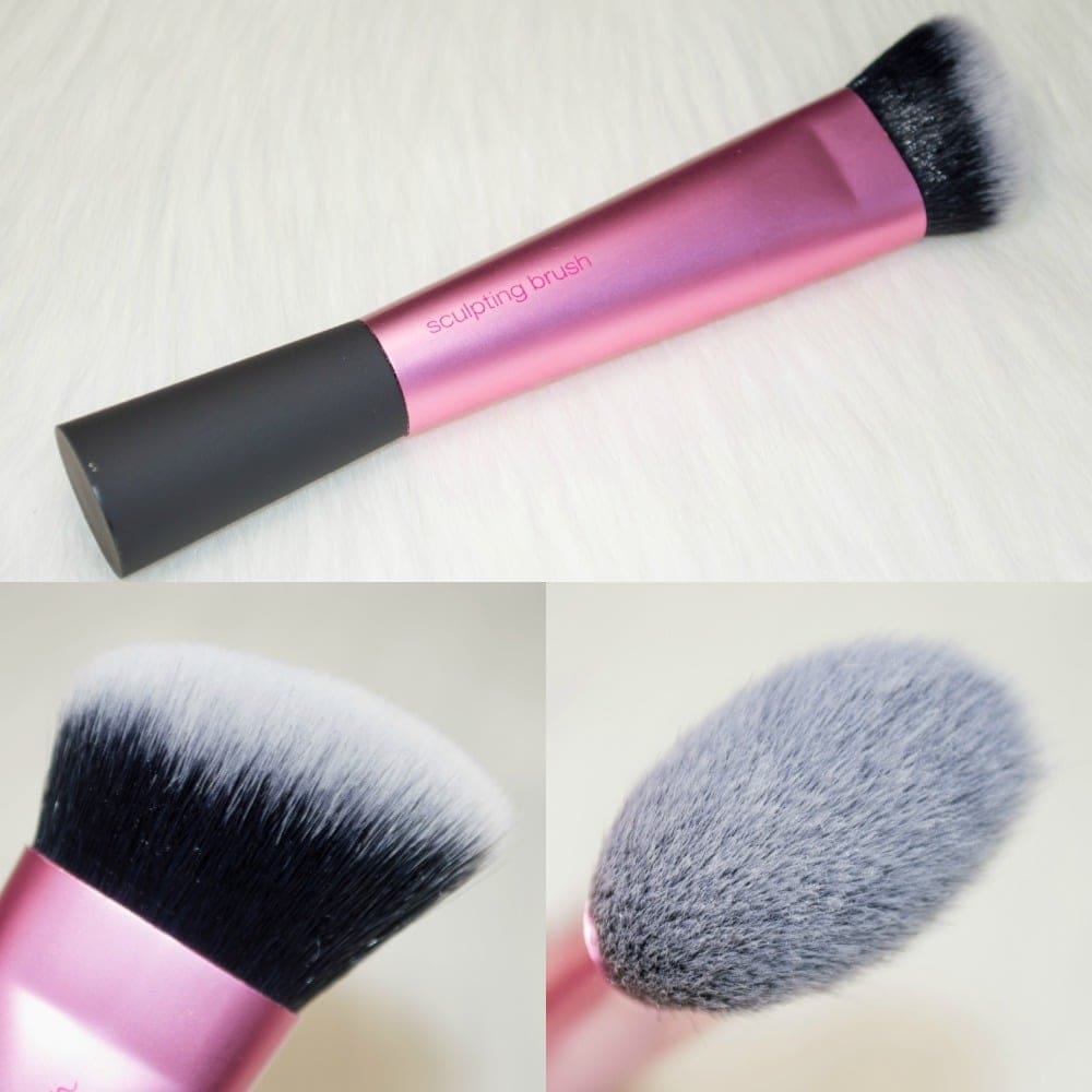 Real Techniques Sculpting Brush & Real Techniques Concealer Brush Review