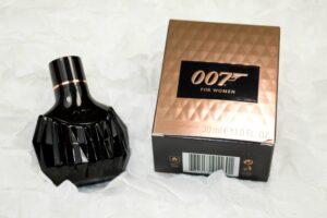 007 Fragrances 007 for Women Eau de Parfum 3