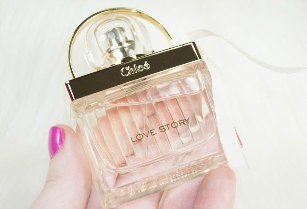 Chloé Love Story Eau De Parfum Review