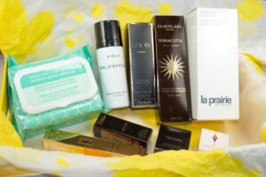 Selfridges London Fashion Week Beauty Survival Kit 3