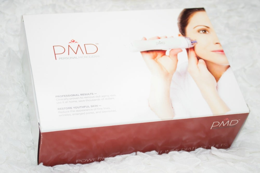 PMD Personal Microderm Review