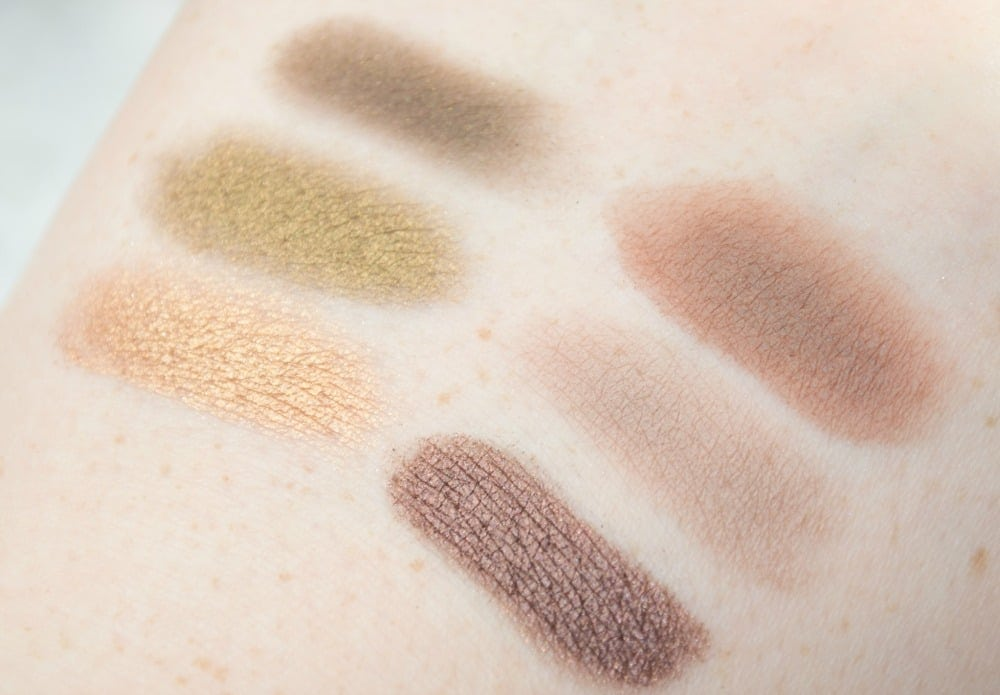 Makeup Revolution Iconic Dreams Eyeshadow Palette