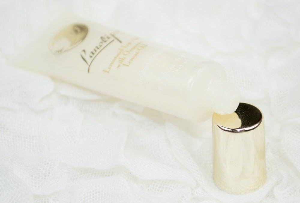 Lanolips Lemonaid Lip Aid Review
