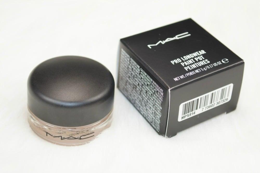 MAC Painterly Pro Longwear Paint Pot