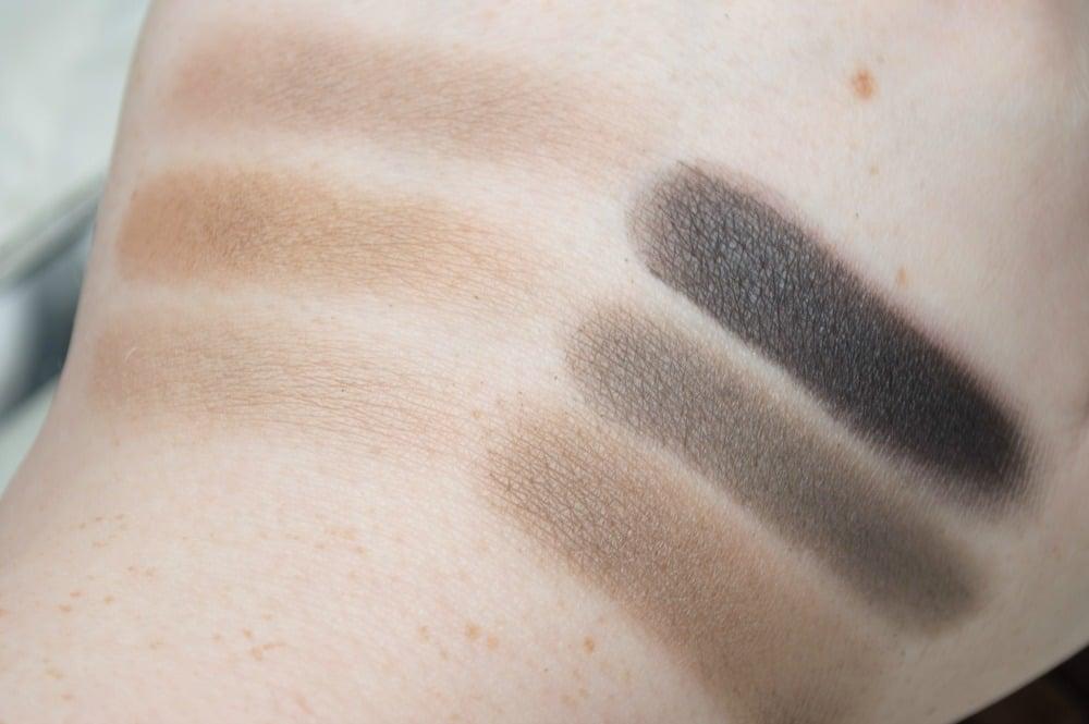 Makeup Revolution Iconic Elements Eyeshadow Palette