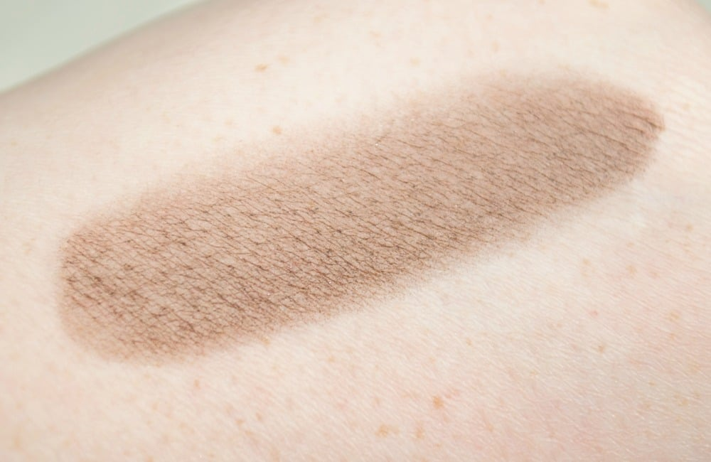 Maybelline Chocolate Suede 24hr Color Tattoo Leather Effect