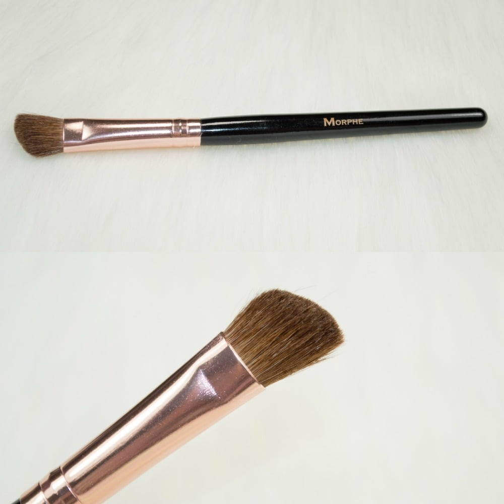 Morphe Brushes Rose Gold Brush Set