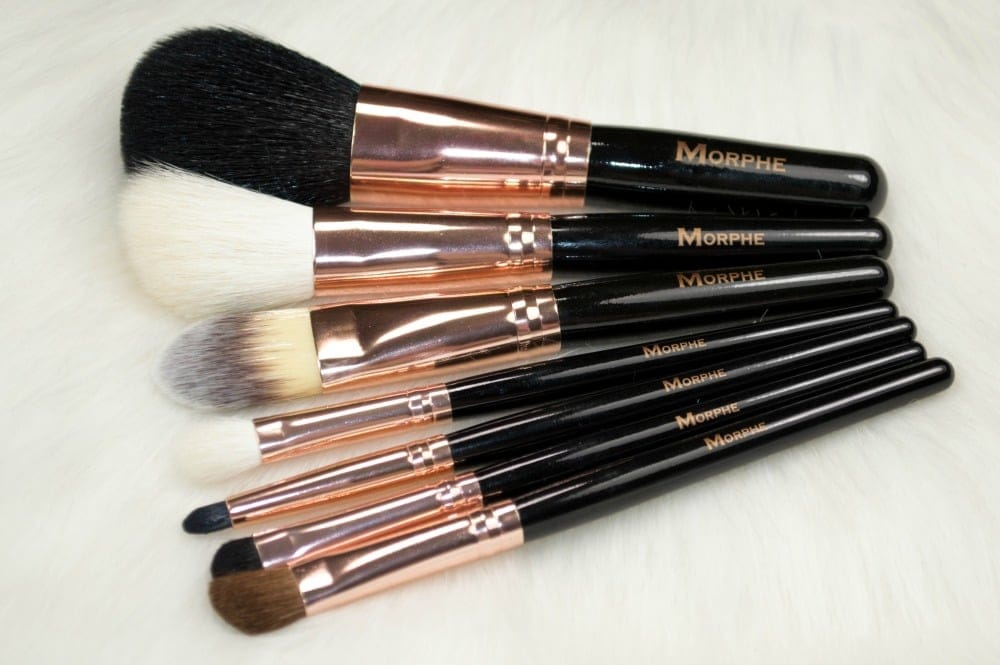 Morphe Makeup Brushes Uk Mugeek Vidalondon