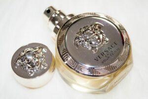 Versace Eros Pour Femme Eau de Parfum Review & GIVEAWAY 3