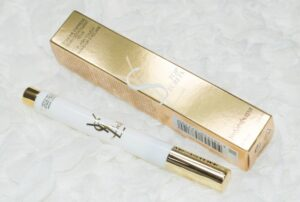 Yves Saint Laurent Top Secrets Flash Touch - Wake-up Eyecare 3