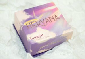 Benefit Hervana Blusher 3