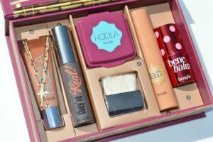 Benefit Do The Hoola Beyond Bronze Kit