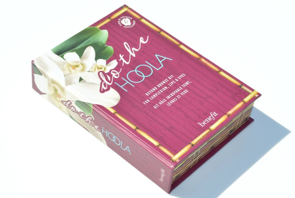 Benefit Do The Hoola Beyond Bronze Kit Review