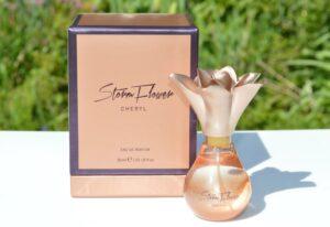 Cheryl StormFlower Eau De Parfum 3