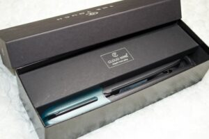 Cloud Nine The Touch Hair Straightener Review 3