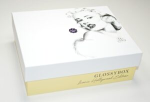 Glossybox April 2015 Contents and First Impressions 3