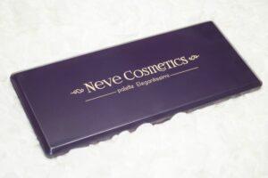 Neve Cosmetics Elegantissimi Eyeshadow Palette 3