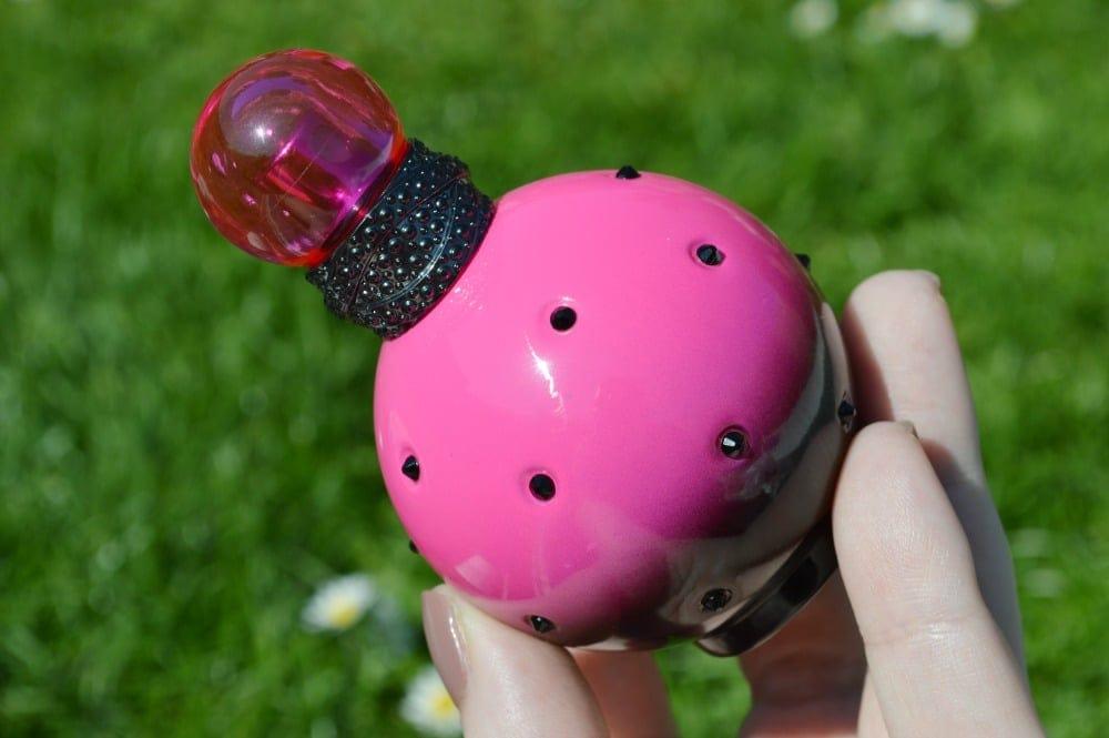 Britney Spears Rocker Femme Fantasy Eau de Parfum