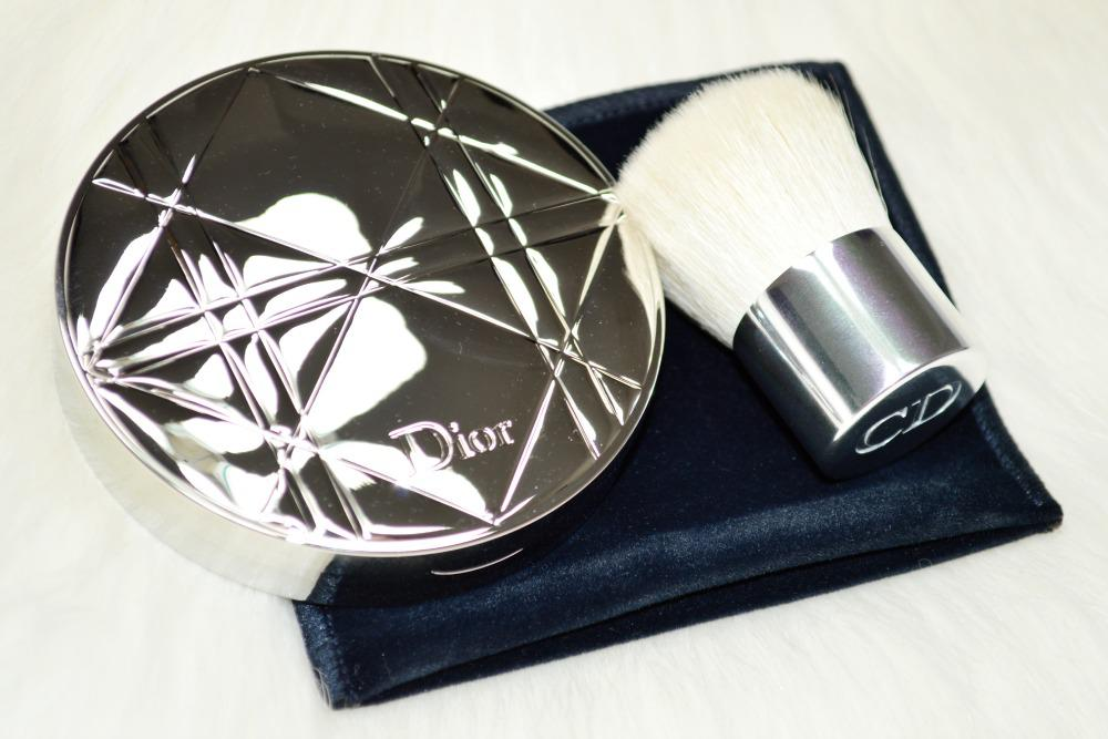 DIOR Pink Sunrise Nude Tan Tie Dye Blush Review and Swatches