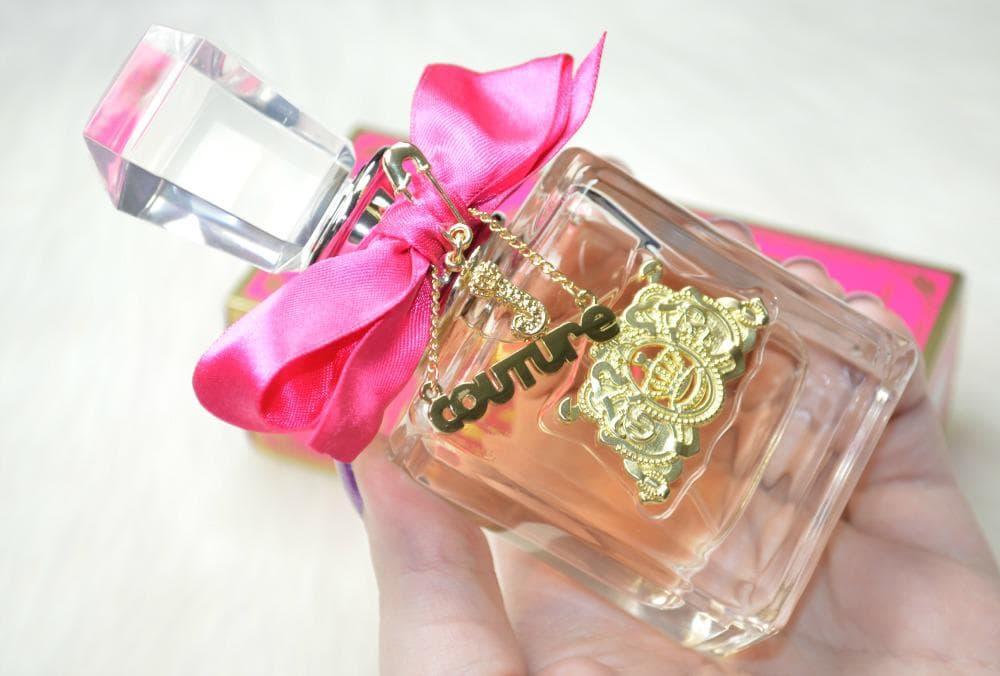 Juicy Couture Viva La Juicy Eau de Parfum Review PLUS GIVEAWAY