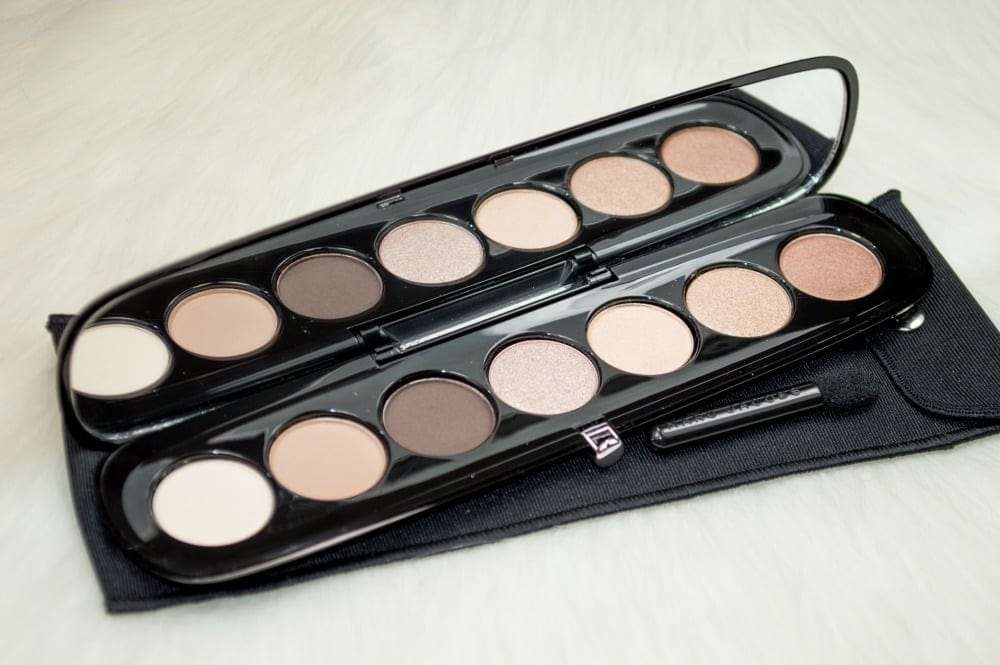 Marc Jacobs Lolita Style Eye-Con No. 7 Palette Review and Swatches