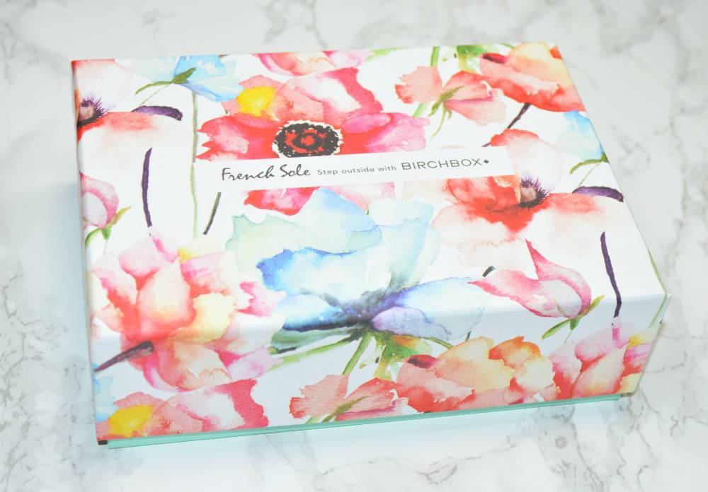 Birchbox June 2015 Contents and First Impressions