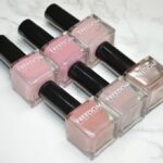 Freedom Pro Impact Nails Nudes Les Collection Review