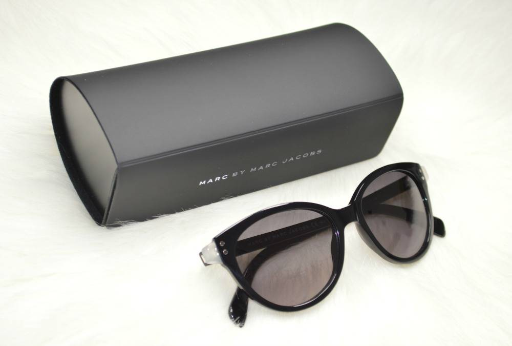 Marc by Marc Jacobs 461S Sunglasses Review