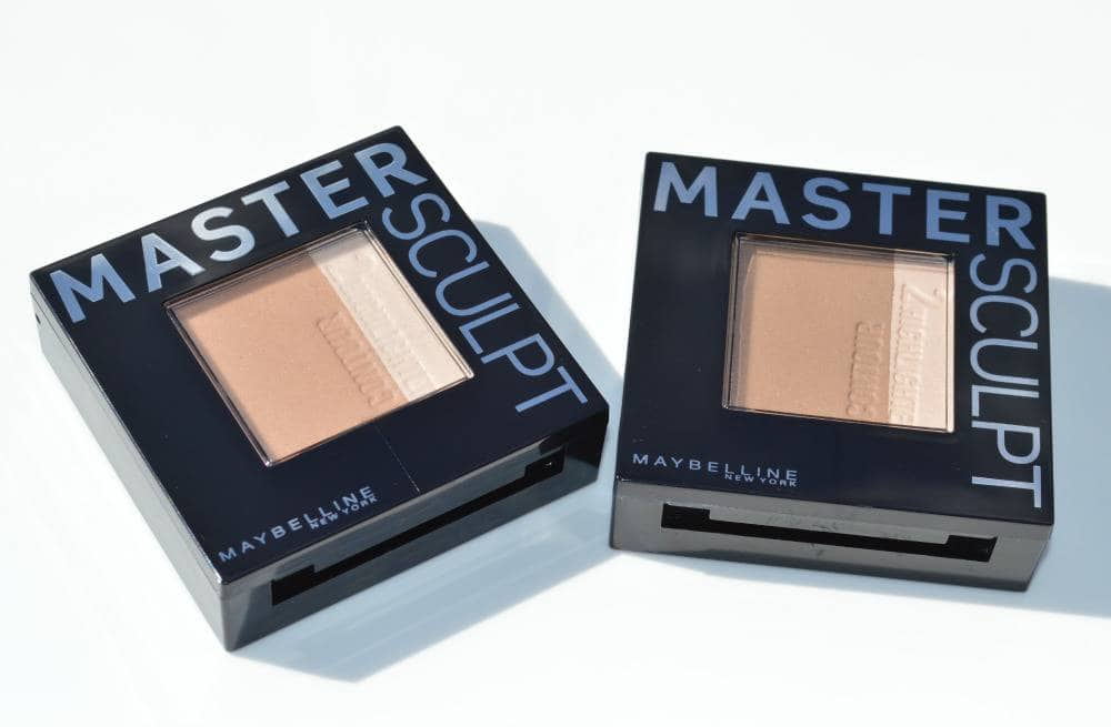 Maybelline Master Sculpt Contouring Palettes