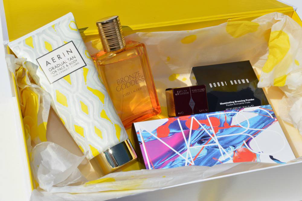 Selfridges Summer Essentials