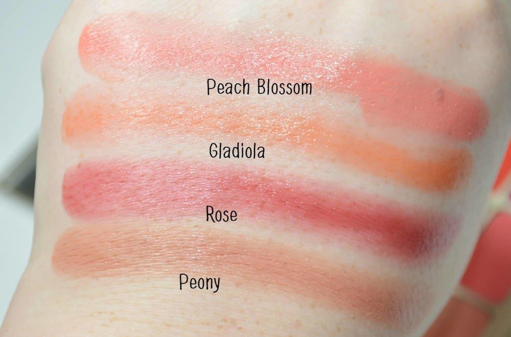 Stila Field of Florals Convertible Color Dual Lip & Cheek