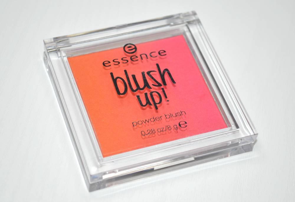 Essence Heatwave Blush Up Powder Blush